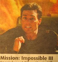 Tom Cruise ser ansträngd ut