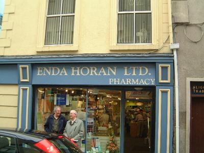 Apotek Enda Horan