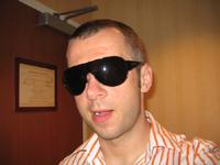 Glasögonen är snygga, men hur ser jag ut?