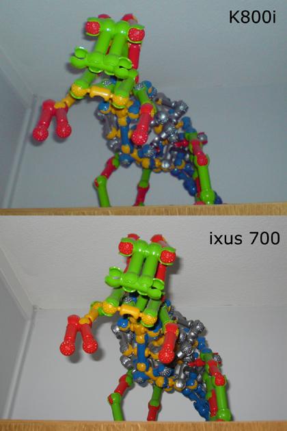 Jämförelse