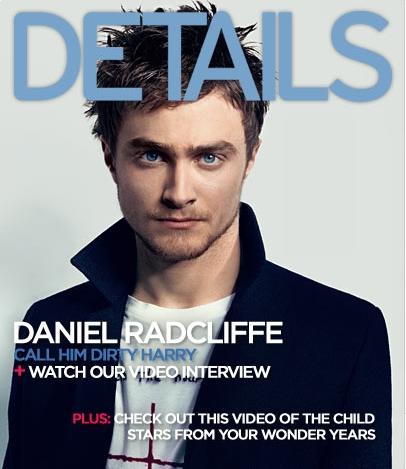 Details feat. Daniel Radcliffe