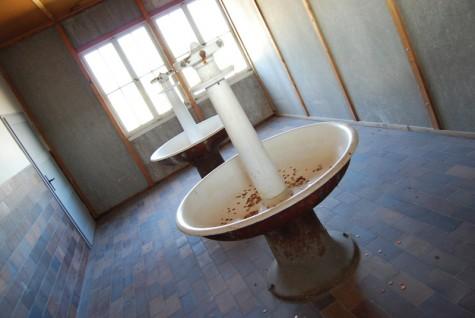 Tvättställ eller önskebrunn?