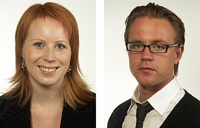 Efterlysta för mord på den svenska integriteten