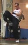 Jag tränar Bodycombat