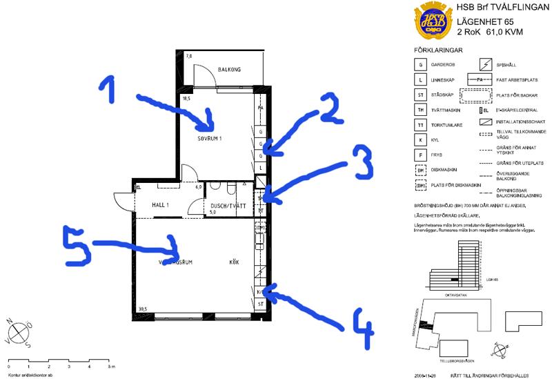 lägenhet – Being Micke Kazarnowicz a15063d7bff78
