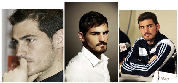 Iker Casillas, Spanien