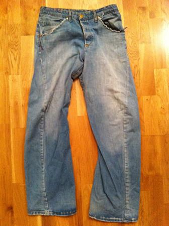 jeans – Being Micke Kazarnowicz d85ad06343228