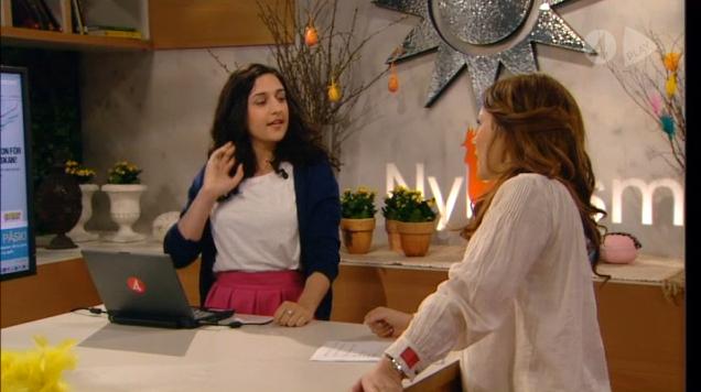 Nyhetsmorgon i TV4: hbt-ungdomar är nästan som barn med tarmcancer