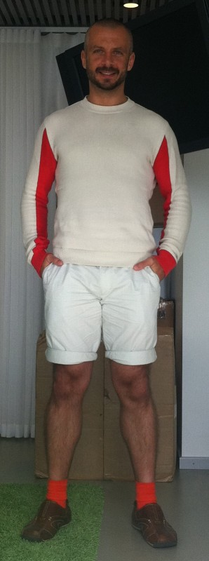 Dagens shorts 15 juni