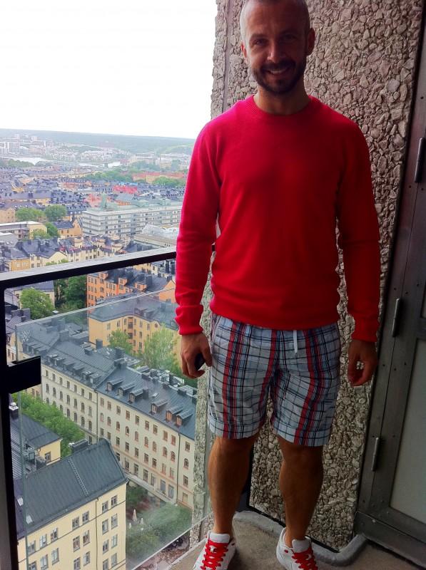 Dagens shorts 20 juni