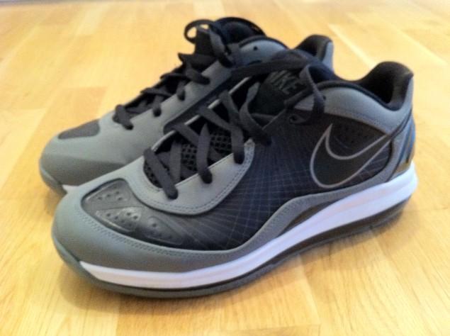 Nike Air Max 360 svarta